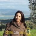 أنا كاميلية من عمان 47 سنة مطلق(ة) و أبحث عن رجال ل الدردشة