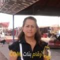 أنا فاتن من الأردن 47 سنة مطلق(ة) و أبحث عن رجال ل الحب