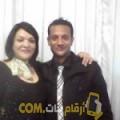 أنا منال من الجزائر 35 سنة مطلق(ة) و أبحث عن رجال ل التعارف