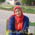 أنا سراح من سوريا 48 سنة مطلق(ة) و أبحث عن رجال ل الحب