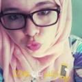 أنا سالي من المغرب 19 سنة عازب(ة) و أبحث عن رجال ل الحب