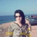 أنا إيناس من الجزائر 33 سنة مطلق(ة) و أبحث عن رجال ل المتعة