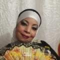 أنا مروى من مصر 49 سنة مطلق(ة) و أبحث عن رجال ل الزواج