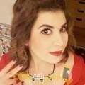 أنا وفاء من ليبيا 37 سنة مطلق(ة) و أبحث عن رجال ل المتعة