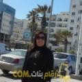 أنا ابتهال من تونس 40 سنة مطلق(ة) و أبحث عن رجال ل التعارف