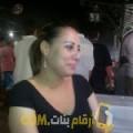 أنا إيمة من لبنان 43 سنة مطلق(ة) و أبحث عن رجال ل المتعة