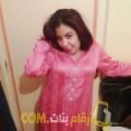 أنا أسية من تونس 38 سنة مطلق(ة) و أبحث عن رجال ل المتعة