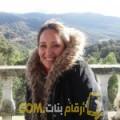 أنا دنيا من المغرب 41 سنة مطلق(ة) و أبحث عن رجال ل الزواج