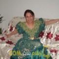أنا نجية من مصر 51 سنة مطلق(ة) و أبحث عن رجال ل الصداقة