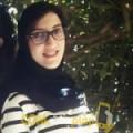 أنا أسية من مصر 30 سنة عازب(ة) و أبحث عن رجال ل التعارف