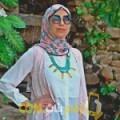 أنا ابتهال من فلسطين 29 سنة عازب(ة) و أبحث عن رجال ل الصداقة