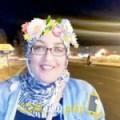 أنا إكرام من الأردن 48 سنة مطلق(ة) و أبحث عن رجال ل التعارف