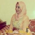 أنا سميحة من قطر 40 سنة مطلق(ة) و أبحث عن رجال ل الحب