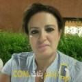 أنا آسية من المغرب 40 سنة مطلق(ة) و أبحث عن رجال ل الحب