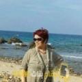 أنا دينة من المغرب 51 سنة مطلق(ة) و أبحث عن رجال ل الزواج