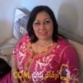 أنا خوخة من تونس 46 سنة مطلق(ة) و أبحث عن رجال ل الزواج