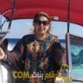 أنا إكرام من سوريا 38 سنة مطلق(ة) و أبحث عن رجال ل المتعة