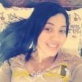 أنا مليكة من سوريا 25 سنة عازب(ة) و أبحث عن رجال ل الزواج