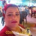 أنا أريج من الجزائر 43 سنة مطلق(ة) و أبحث عن رجال ل التعارف