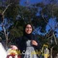 أنا إيمان من فلسطين 23 سنة عازب(ة) و أبحث عن رجال ل الدردشة